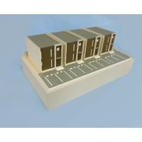 住宅模型22