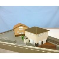 住宅模型23