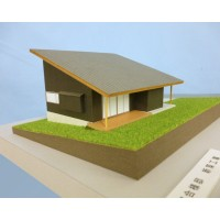 住宅模型24