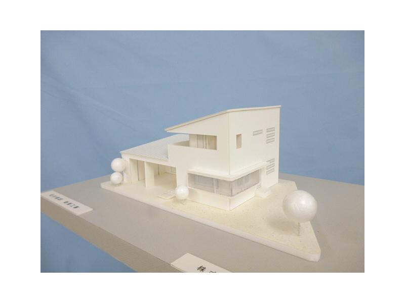 住宅模型26