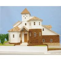 住宅模型4