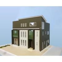 住宅模型11