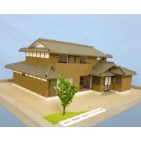 住宅模型12