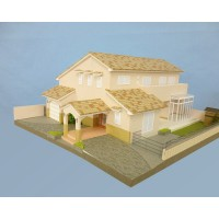住宅模型20