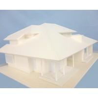 住宅模型21