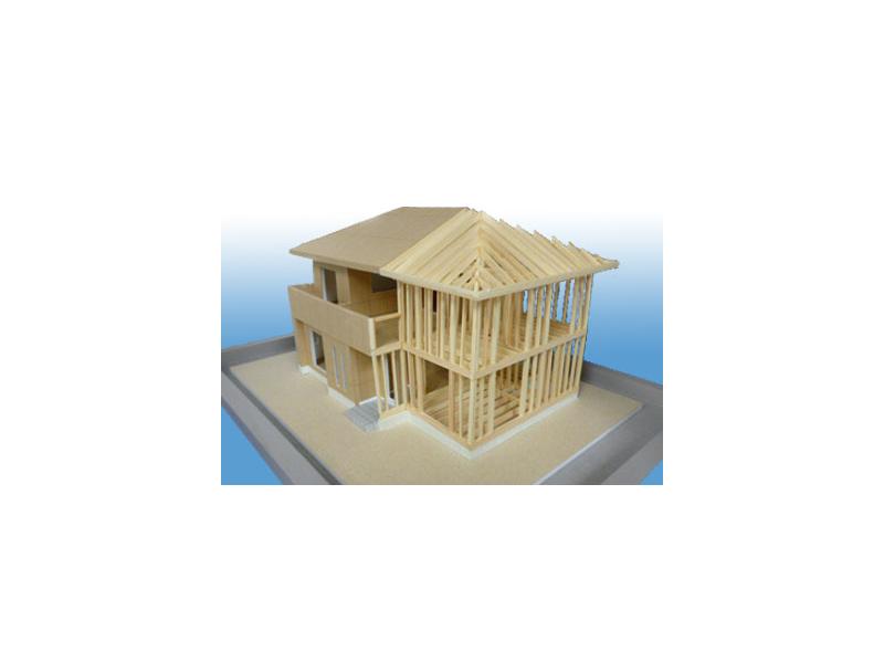 住宅模型31