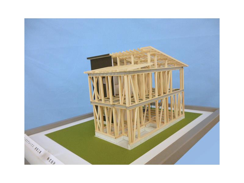 住宅模型32